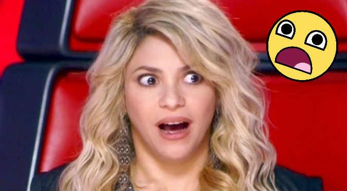 ¡INCREÍBLE! Shakira recibe tremenda noticia