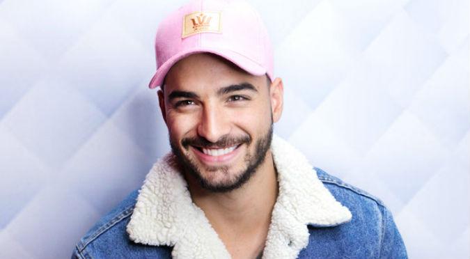 Maluma anuncia nueva canción ¡Y no te imaginas con quién!