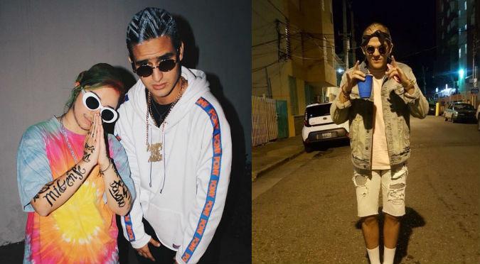 Estos son los mejores disfraces inspirados en reggaetoneros (FOTOS)