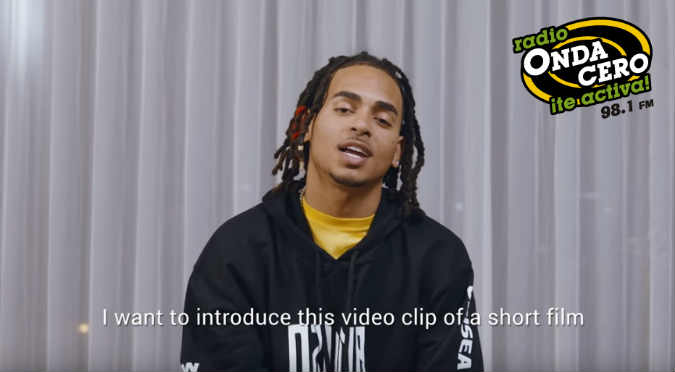 YouTube estrenó documental sobre la vida de Ozuna