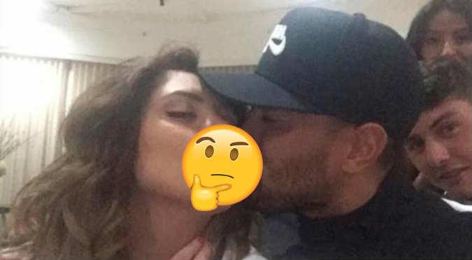 Jugador Neozelandés besó a peruana y ella lo cuenta todo (FOTOS)