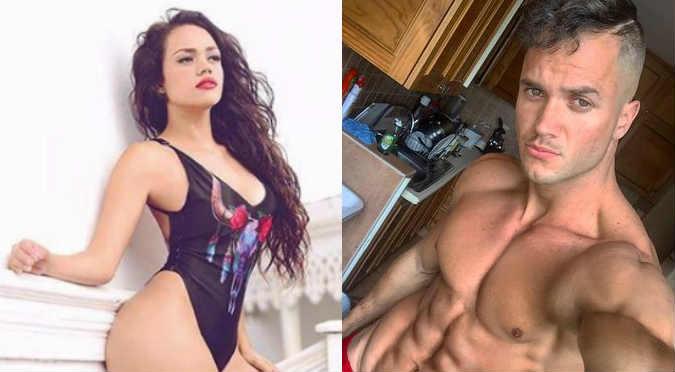 Mayra Goñi rompe su silencio y cuenta su relación con Fabio Agostini (VIDEO)