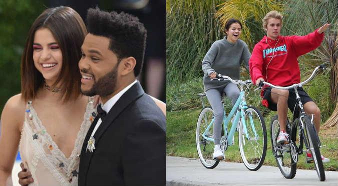 Mira lo que dijo Selena Gómez sobre The Weeknd tras ruptura
