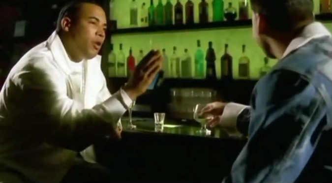 Don Omar recuerda 'Ella y yo' y anuncia sorpresa (VIDEO)