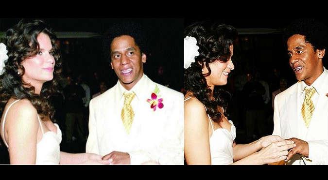 Tego Calderón: Su esposa pide el divorcio por presunto maltrato