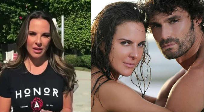 Kate del Castillo: Filtran fotos íntimas de 'Reina del Sur'