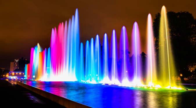 Aniversario 483° de Lima: 5 Lugares a donde ir totalmente gratis