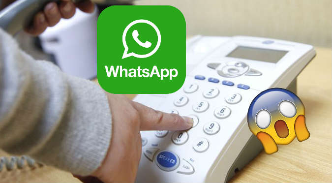 Dos cuentas de WhatsApp en un mismo Android