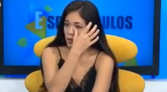 Jazmín Pinedo confirma el fin de 'Espectáculos' y anuncia nueva faceta