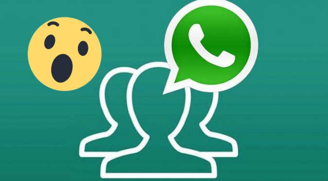 ¿Quieres saber quién tiene tu número? ¡WhatsApp te lo dice!