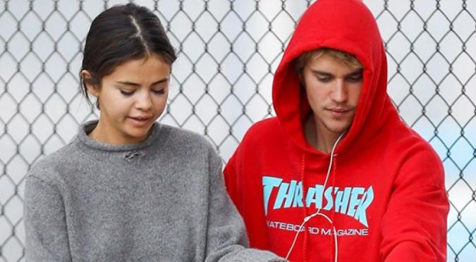 ¿Selena Gómez y Justin Bieber terminaron su romance nuevamente?