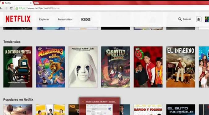 Netflix: Conoce los códigos secretos que desbloquean categorías ocultas