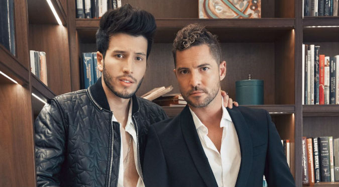 YouTube: David Bisbal y Sebastián Yatra estrenan videoclip