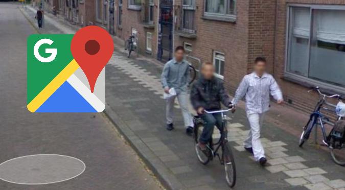 Google Maps: Descubre quién robó su bicicleta con ayuda de Street View