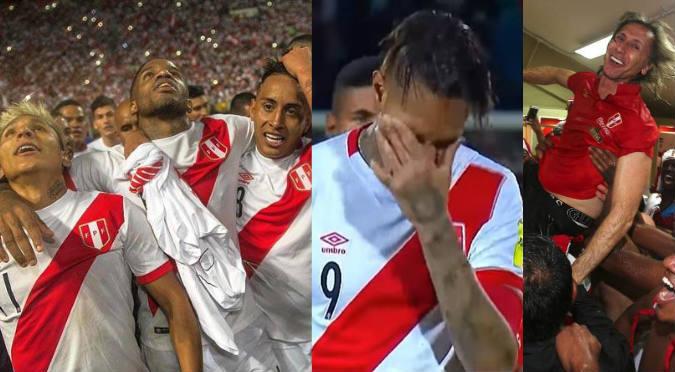 Viral emociona a hinchas peruanos a puertas del Mundial Rusia 2018