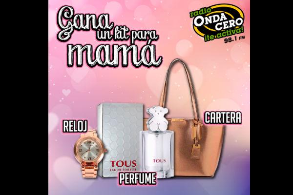 Día de la Madre: ¡Ellas ganaron con Onda!