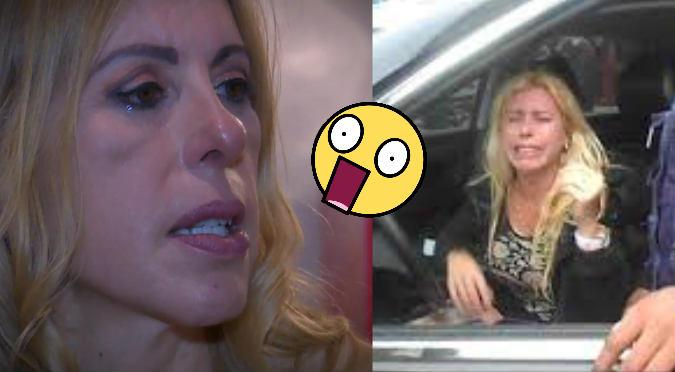Geni Alves: Nuevo video íntimo circula en Internet y ella responde