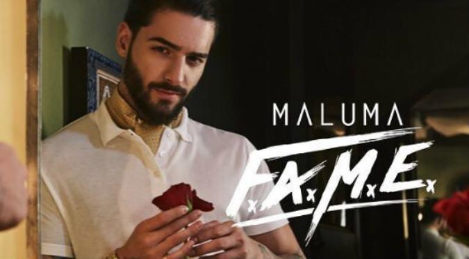 Maluma hace babear a seguidoras con estas fotografías