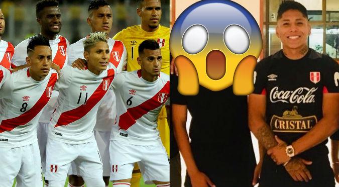 ¿Raul Ruidíaz sorprendió a todos con foto junto a su gemelo? (FOTO)