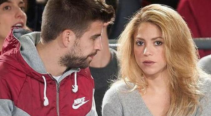 Roban en casa de Shakira y Gerard Piqué en España