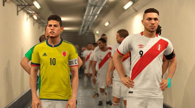 Juega PESVI: Torneo de fútbol virtual más importante se realizará en Lima