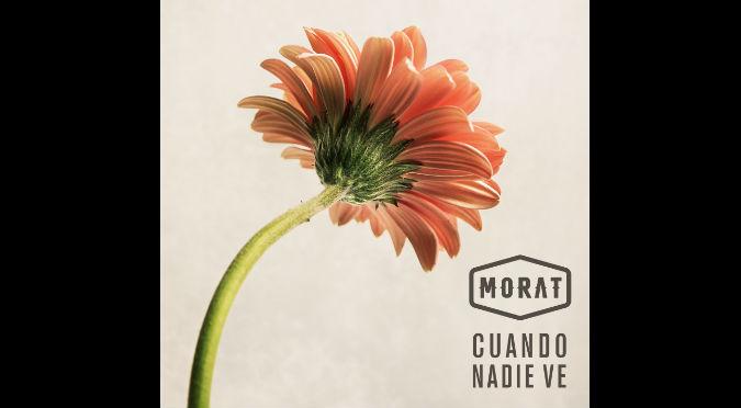 Morat estrena 'Cuando Nadie Ve' ¡Videoclip oficial!