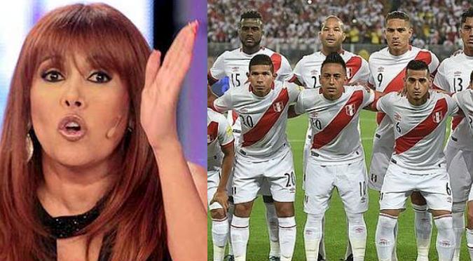 Magaly Medina se niega a ver el Mundial y toma radical decisión (VIDEO)