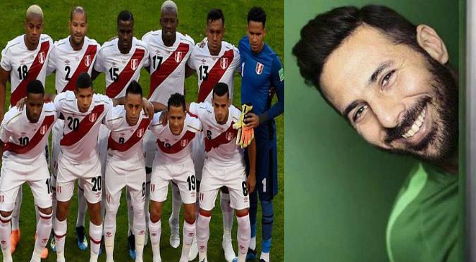 Claudio Pizarro hizo publicación sobre Selección Peruana y fans le respondieron