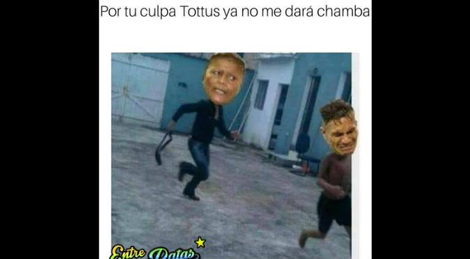 Selección Peruana: Divertidos memes inundan las redes sociales