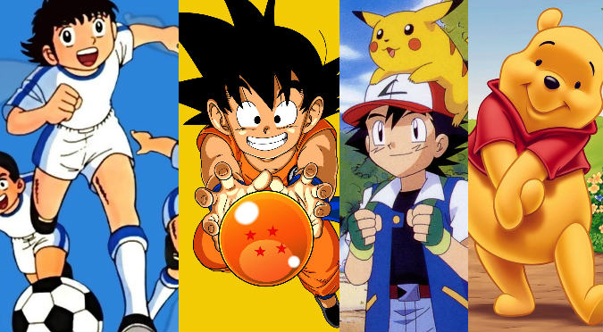 Conoce la voz detrás de Dragon Ball Z, Pokémon, Winnie Pooh y Supercampeones