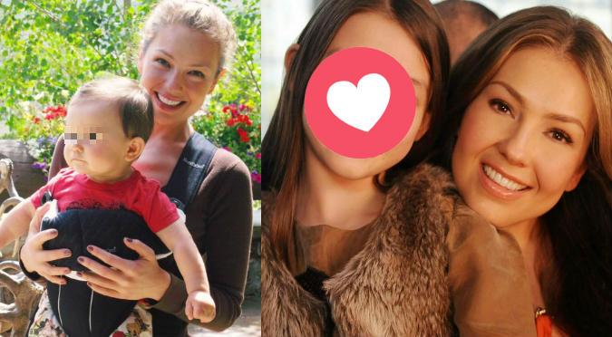 Hija de Thalía creció y muestran su transformación (FOTOS)
