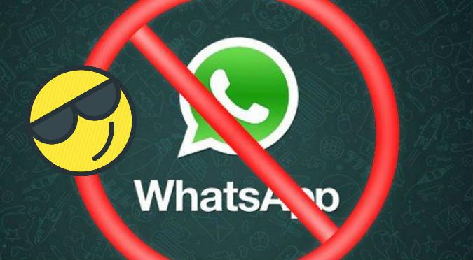 ¿Te bloquearon de WhatsApp? Así podrás enviarle mensajes