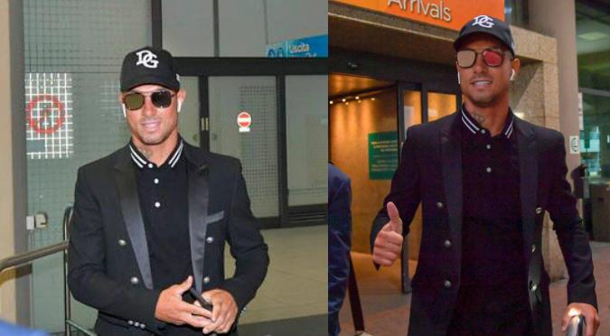 Facebook: Falso Cristiano Ronaldo engaña a todos con su apariencia (VIDEO)