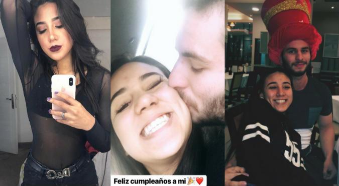 Ex de Samahara Lobatón revela la verdadera razón por qué terminó su relación (VIDEO)