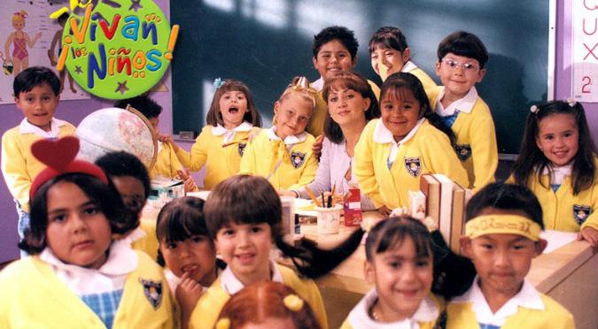 'Vivan Los Niños': Conmovedor reencuentro en cumpleaños de Miss Lupita