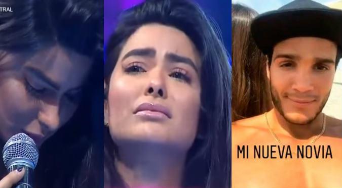 Ivanna Yturbe llora por Mario Irivarren y confiesa que aún lo ama (VIDEO)