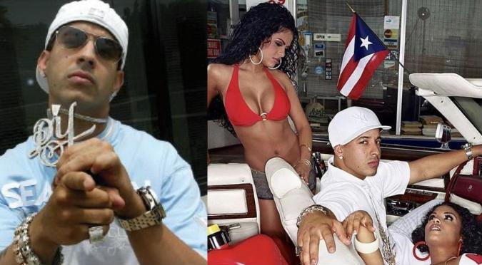 Así lucía Daddy Yankee en el 2007 (VIDEO)
