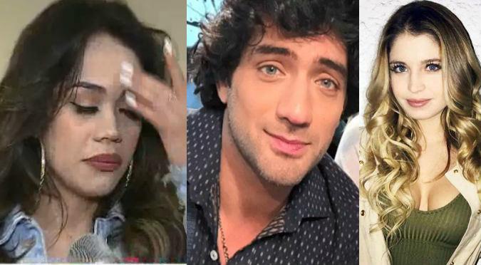 Mayra Goñi habla sobre supuesto romance Pablo Heredia y Flavia Laos (VIDEO)