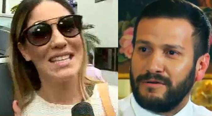 Tilsa Lozano: ¿Qué opina sobre palabras de Miguel Hidalgo? (VIDEO)