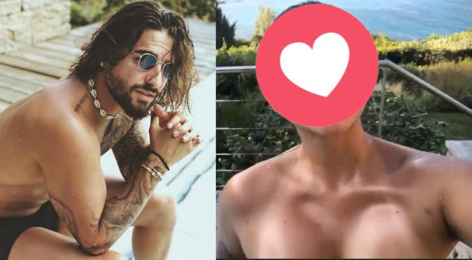 Hermana de Maluma sorprende con foto en bikini