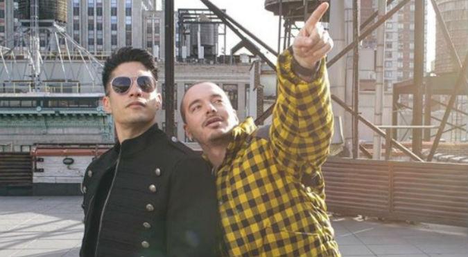 Chyno Miranda y J Balvin siguen rompiéndola con 'El Peor'