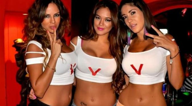 Jazmín Pinedo y Tilsa Lozano revelan cuándo será el regreso de 'Las Vengadoras' (VIDEO)