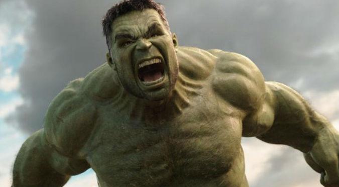 Avengers 4: Despidieron a Hulk vía Twitter y fanáticos reaccionaron así