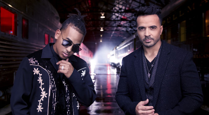 Luis Fonsi y Ozuna estrenan 'Imposible' (VIDEO)