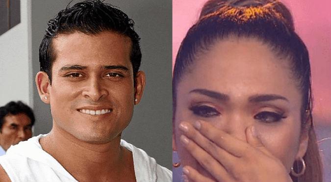 Christian Domínguez muestra su cambiado rostro tras terrible accidente
