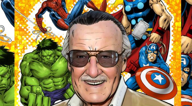 Stan Lee: 10 cosas que no sabías del creador de Marvel