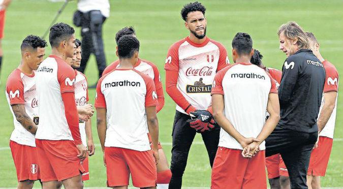 Selección Peruana dedica emotivo video a hinchas (VIDEO)