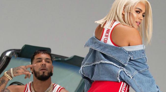 Karol G se luce sin ropa interior y dejó ver 'detallito' (VIDEO)