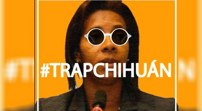 Trap Chihuán se vuelve viral en Facebook (VIDEO)