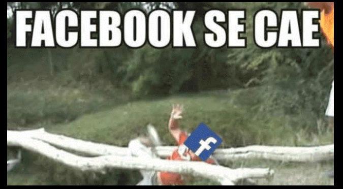 Instagram y Facebook: Memes de caída mundial inundan las redes sociales